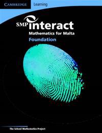 Smp Interact Mathematics for Malta - Foundation Pupil's Book