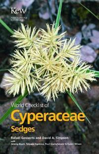 World Checklist of Cyperaceae