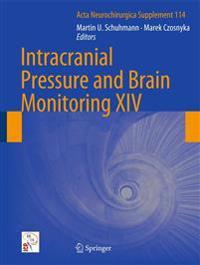 Intracranial Pressure and Brain Monitoring XIV