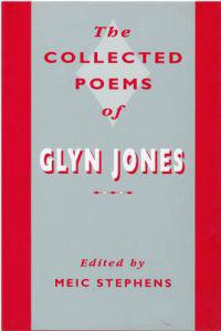 Collected Poems of Glyn Jones