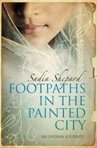 Footpaths in the Painted City