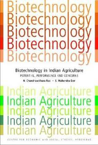 Biotechnology in Indian Agriculture