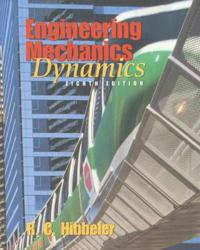 Engineering Mechanics, Pearson International Edition:Dynamics