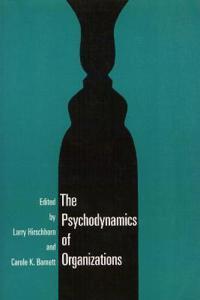 Psychodynamics Organization