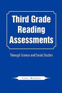 Third Grade Reading Assessments