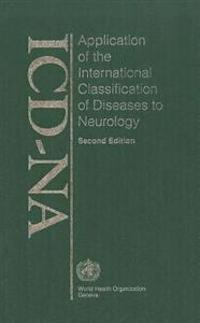 Application of the International Classification of Diseases to Neurology Icd-na