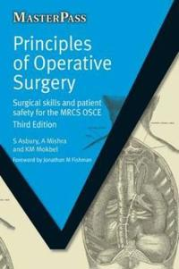 Principles of Operative Surgery