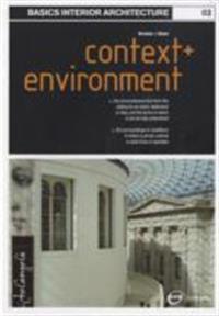 Basics Interior Architecture: Context + Environment
