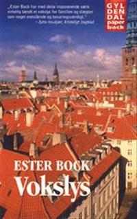 Vokslys - Ester Bock - pocket (9788700456440) | Adlibris Bokhandel