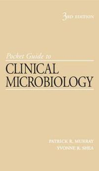 Pocket guide to clinical microbiology