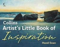 Collins artists little book of inspiration
