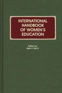 International Handbook of Women's Education