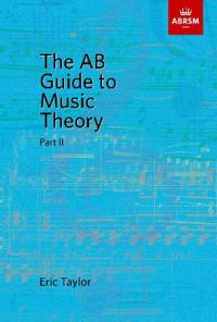 Ab guide to music theory, part ii
