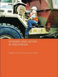 Women and Work in Indonesia