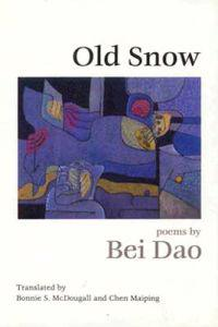 Old Snow: Poems