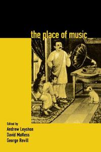 The Place of Music