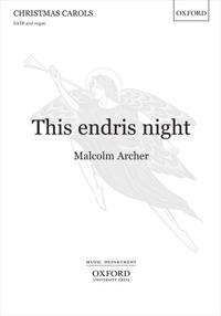 This Endris Night