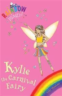 Rainbow magic: kylie the carnival fairy - special
