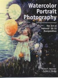 Watercolor Portrait Photography