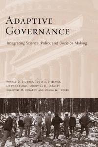 Adaptive Governance