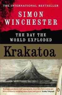 Krakatoa - the day the world exploded