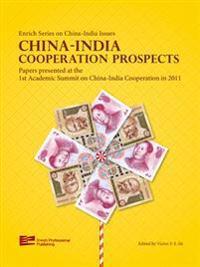 China-India Cooperation Prospects