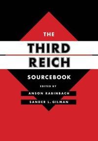 The Third Reich Sourcebook