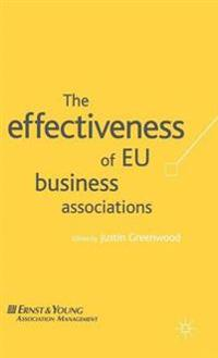 The Effectiveness of Eu Business Associations