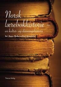Norsk lærebokhistorie