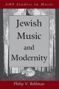 Jewish Music and Modernity