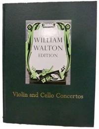 Violin Concerto and Cello Concerto