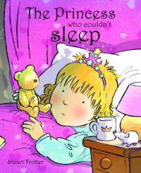 The Princess Who Couldn't Sleep