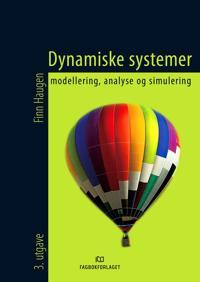 Dynamiske systemer - Finn Haugen | Ridgeroadrun.org
