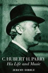C. Hubert H. Parry