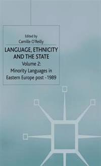 Language, Ethnicity and the State