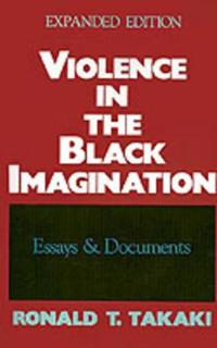 Violence in the Black Imagination