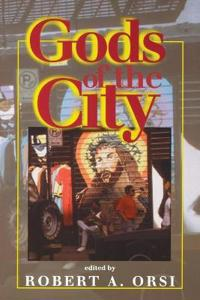 Gods of the City
