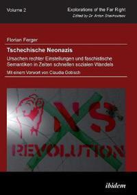 Tschechische Neonazis