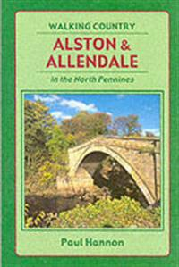 Alston and allendale in the north pennines