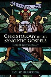 Christology in the Synoptic Gospels