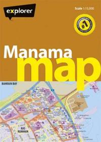 Explorer Map Manama