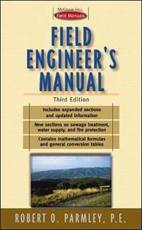 Field Engineer's Manual