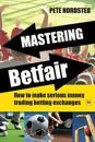 Mastering Betfair