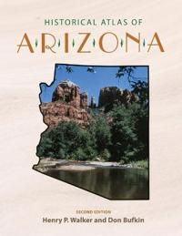 Historical Atlas of Arizona