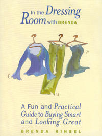 In the Dressing Room with Brenda