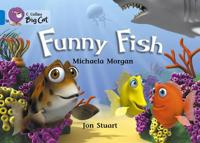 Funny Fish Workbook
