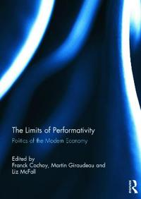 The Limits of Performativity