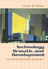 Technology, Growth, and Development