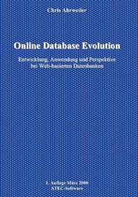 Online Database Evolution