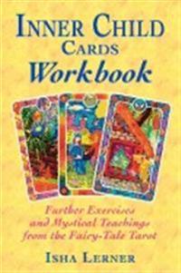 The Inner Child Cards Workbook